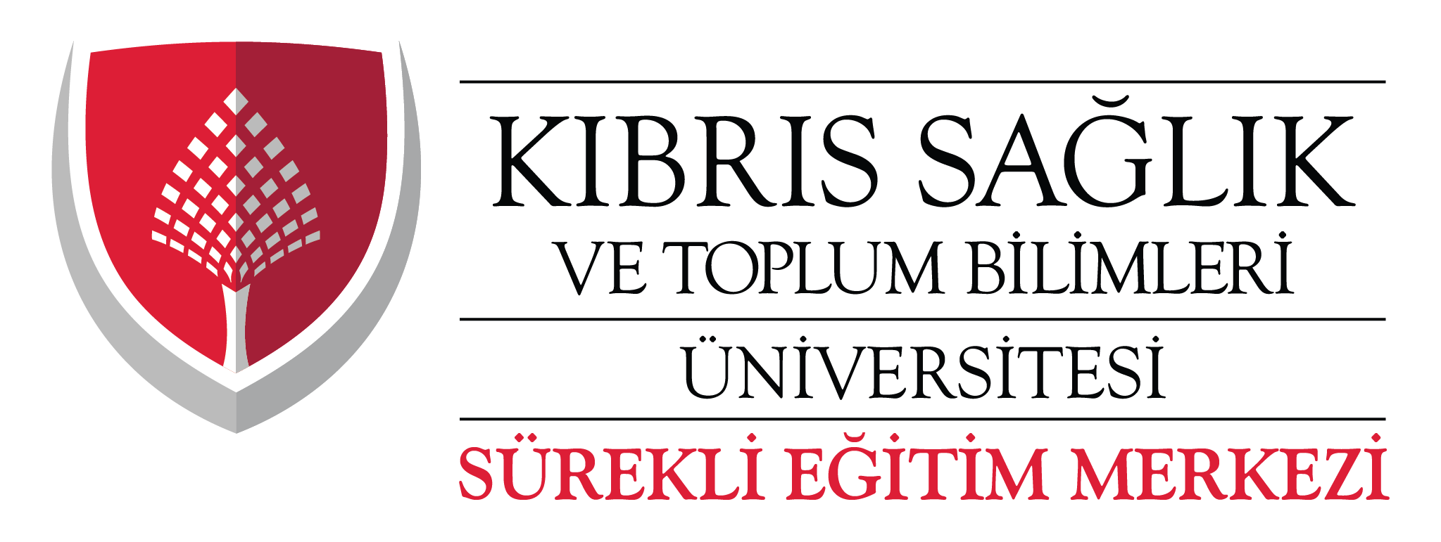 Sürekli Eğitim Merkezi logo